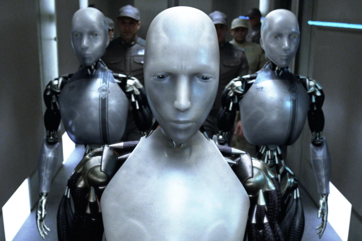 Imagem de Como funcionam as Três Leis da Robótica do escritor Isaac Asimov em 2017? no tecmundo