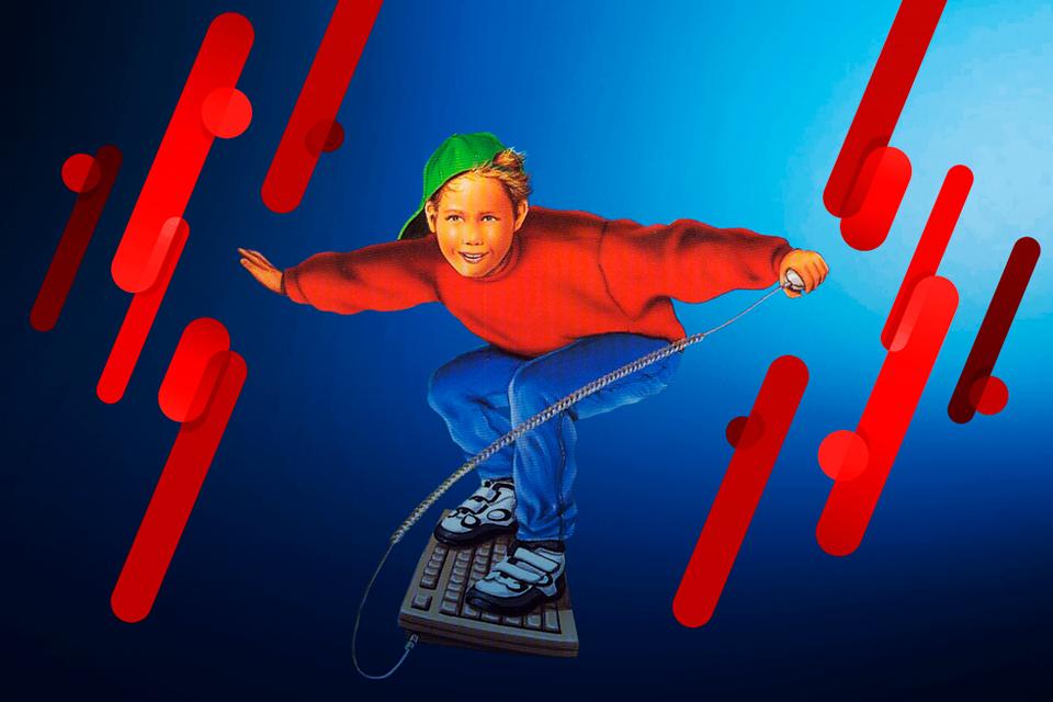 Imagem de A história e o estouro da bolha da internet do ano 2000 [vídeo] no tecmundo