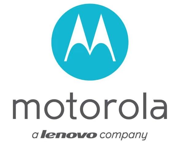 Logo da Motorola.