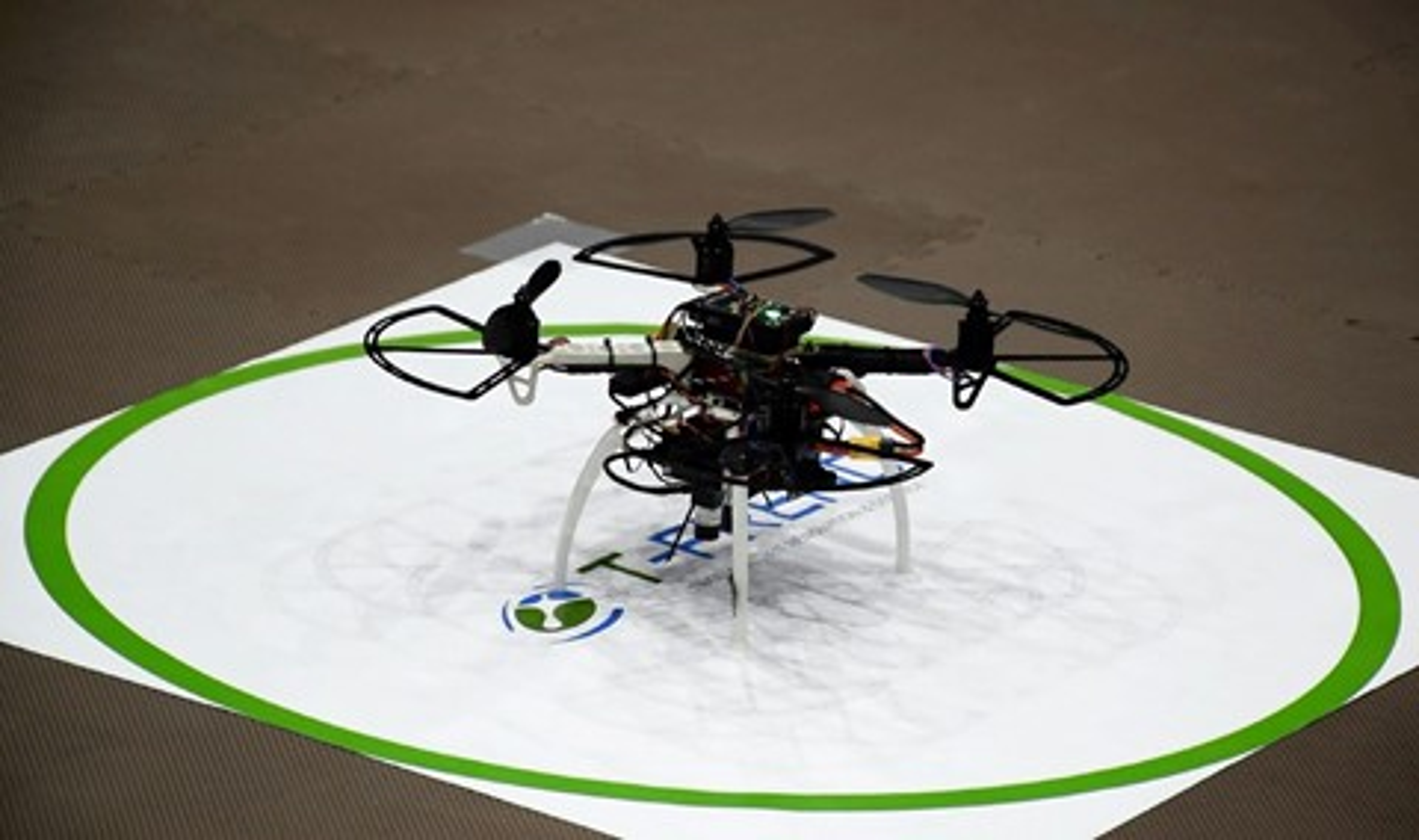 Imagem de Empresa japonesa que usar drones para impedir horas extras de funcionários  no tecmundo