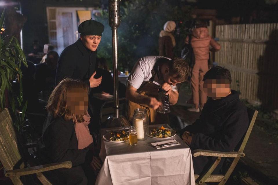 Imagem de Restaurante engana TripAdvisor e se torna sucesso de crítica em Londres no tecmundo