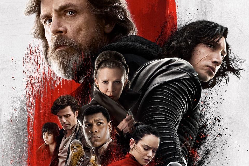"""Imagem de """"Os Últimos Jedi"""" é o mais diferente – e talvez melhor – Star Wars até hoje no tecmundo"""