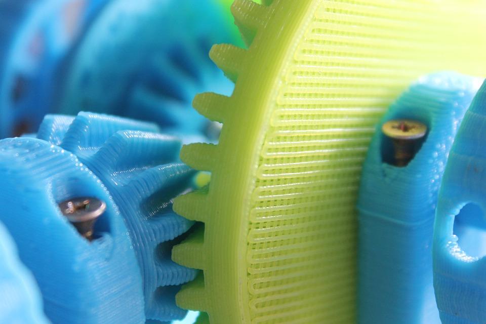 Imagem de Conheça os objetos impressos em 3D que se comunicam sem eletrônicos no tecmundo