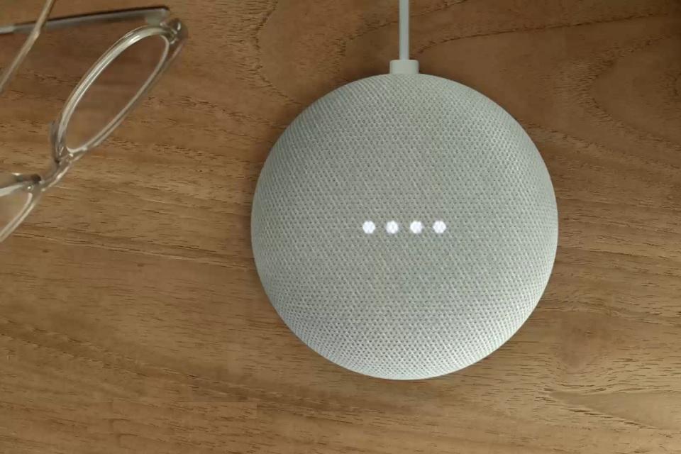 Imagem de Google atualiza o Home Mini e volta a incluir os botões de play e pause no tecmundo