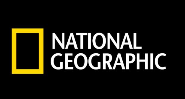 A logo da natgeo.