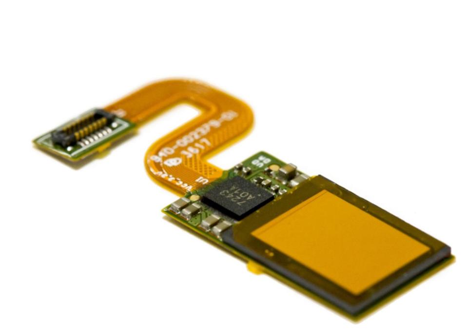 Primeiro smartphone com sensor de impressões digitais no ecrã é da Vivo