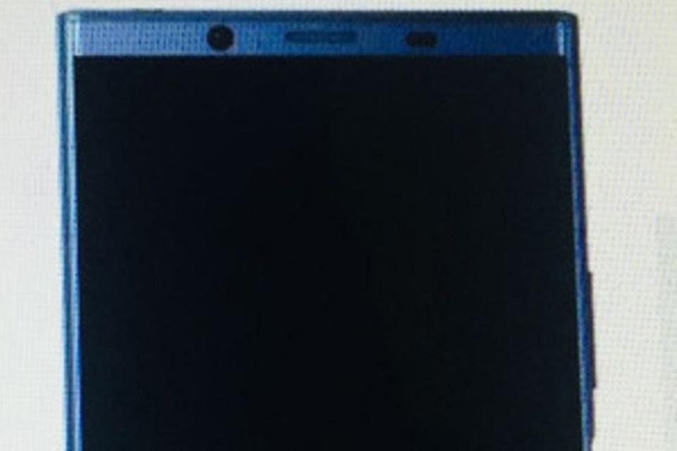 Imagem de Novo smartphone top de linha da Sony tem foto e especificações vazadas no tecmundo