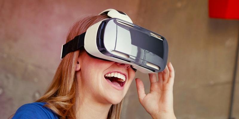 snapdragon VR