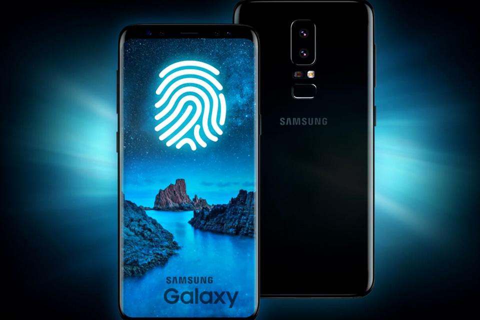 Imagem de Falta vazar algo? Renders e fotos trazem visual completo do Galaxy S9 e S9+ no tecmundo