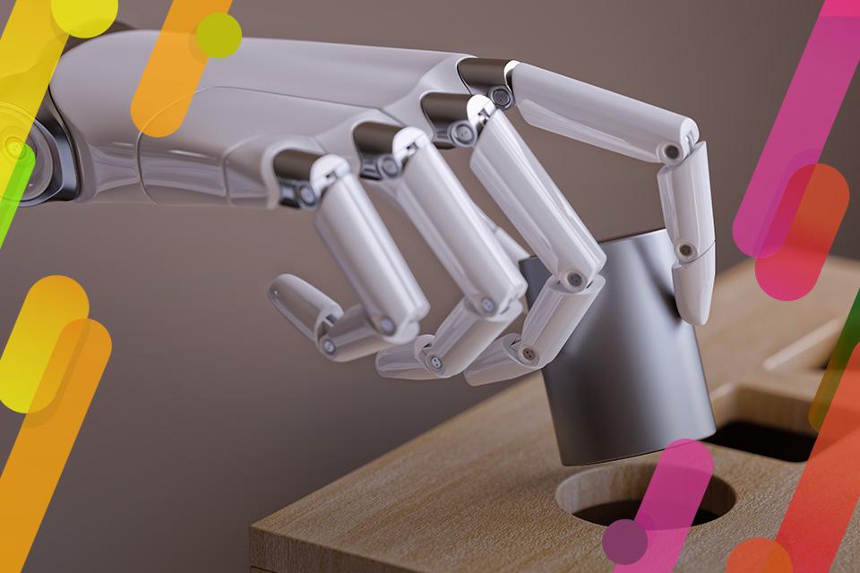 Imagem de Machine learning ajudando a manter a inovação na indústria no tecmundo