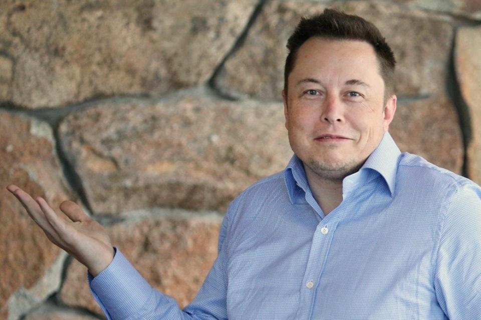 Imagem de Elon Musk deixa escapar seu número de celular… e tira onda do deslize no tecmundo