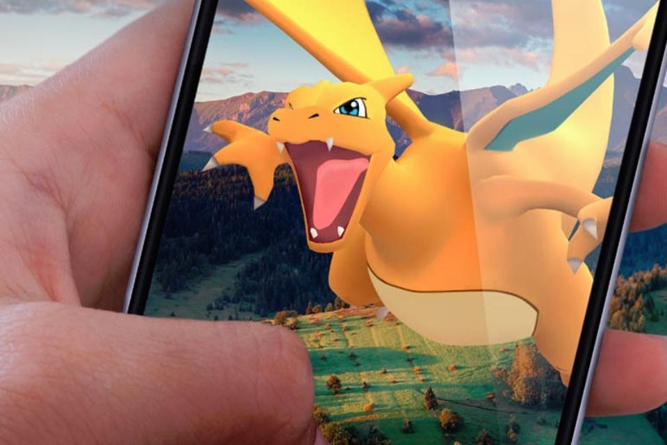 Imagem de Pokémon GO terá modo AR+ no iOS com batalhas e capturas mais realistas no tecmundo