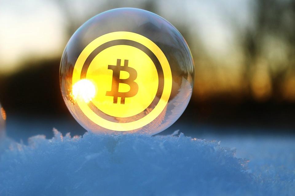 Imagem de Ferrou? Valor do Bitcoin cai 20% em um dia e aterroriza novos investidores no tecmundo