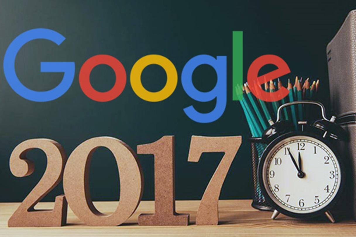 Imagem de Retrospectiva: os 10 principais lançamentos da Google em 2017 no tecmundo
