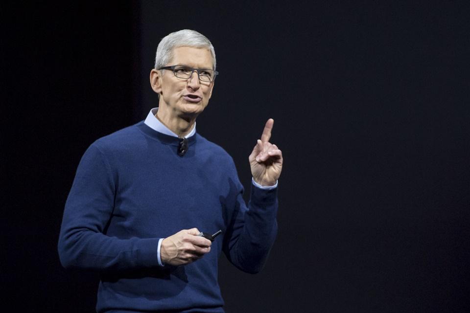 Imagem de Tim Cook recebeu US$ 102 milhões da Apple em 2017 no tecmundo