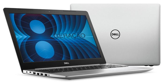Dell com Intel Coffee Lake