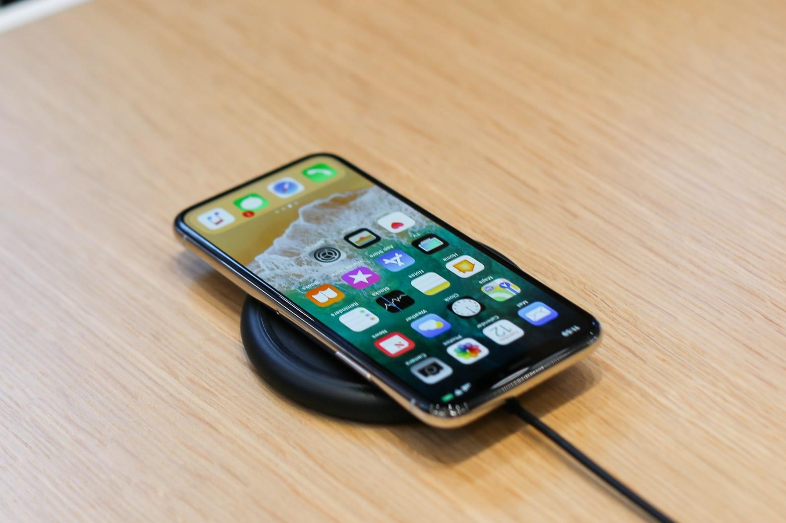 Imagem de iPhone é o aparelho eletrônico mais vendido do ano nos EUA no tecmundo