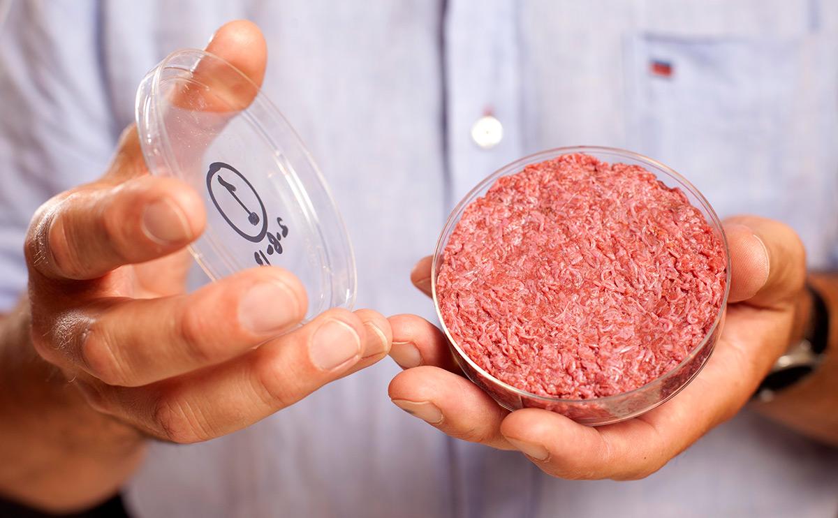 Imagem de Cientistas criam carne artificial em laboratório usando células animais no tecmundo