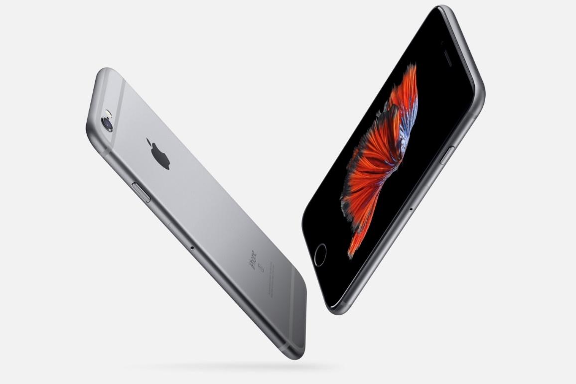 Apple dá desconto de R$ 300,00 em troca de bateria