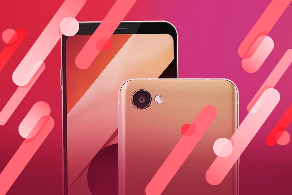 Imagem de Os 5 melhores smartphones de entrada no Brasil até dezembro de 2017 [vídeo] no tecmundo