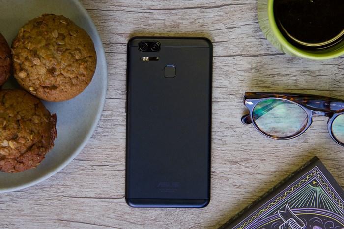 ASUS Zenfone 3 Zoom celular