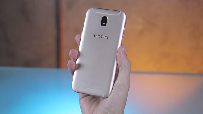 Samsung Galaxy J5 Pro celular