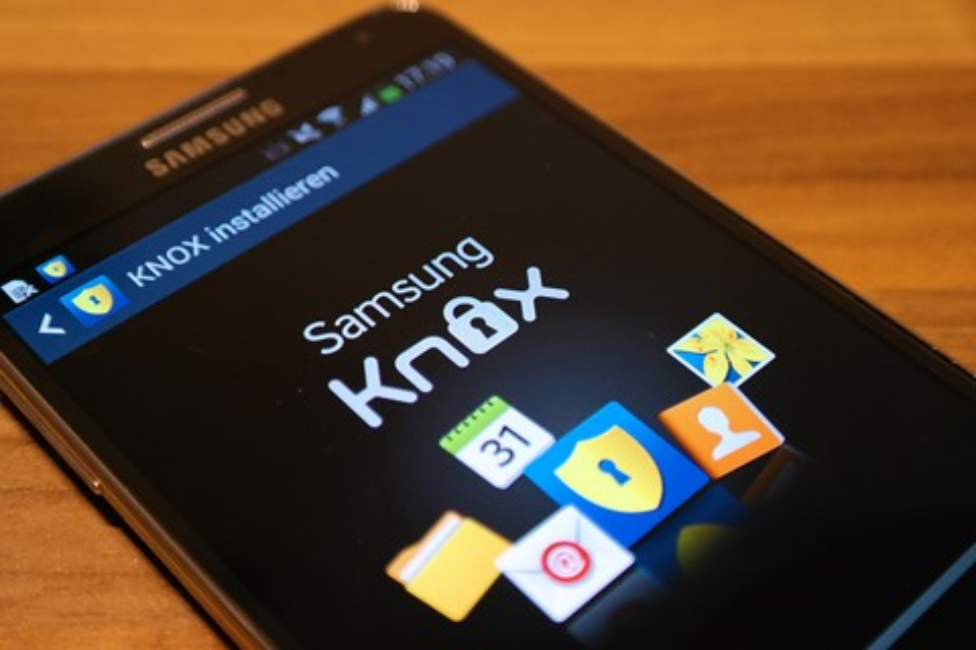 Imagem de Geladeiras e TVs inteligentes da Samsung terão proteção aprovada pela NSA no tecmundo