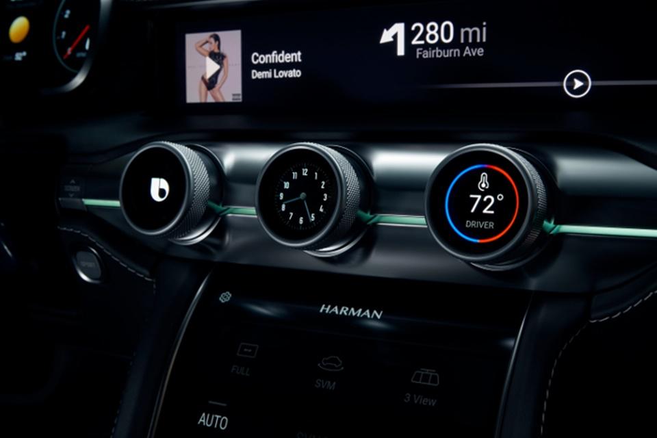 Imagem de Bixby, da Samsung, agora poderá funcionar no painel do seu carro no tecmundo
