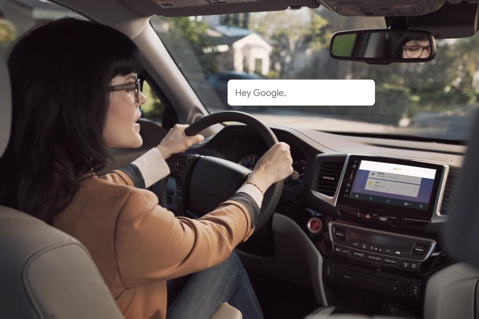 Imagem de Google Assistente está chegando ao Android Auto no tecmundo
