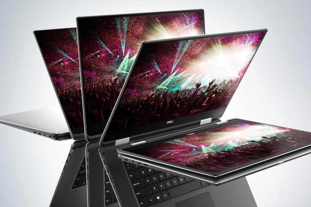 """Imagem de Novo XPS 15 2-em-1 da Dell tem """"teclado magnético"""" e novo combo Intel+AMD no tecmundo"""