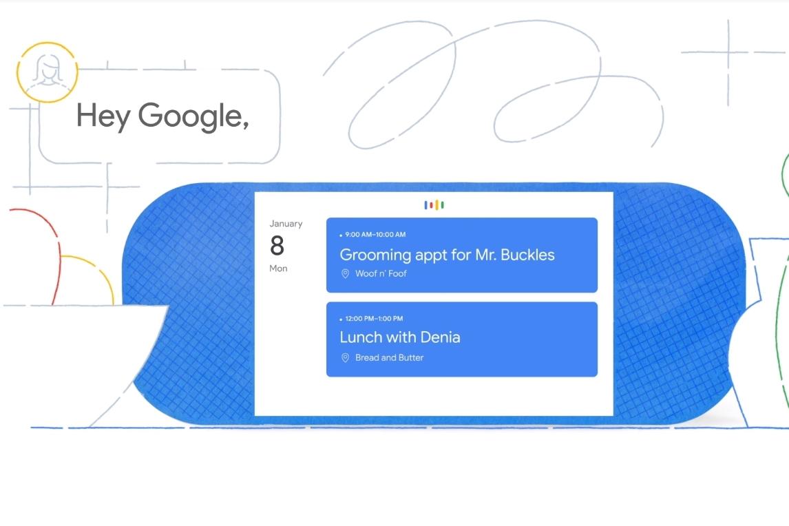 Imagem de Google quer trazer seu Assistente através de telas inteligentes [vídeo] no tecmundo