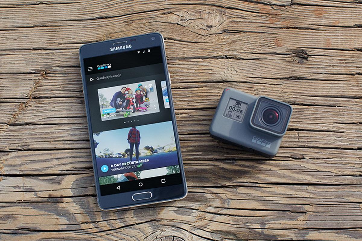 Imagem de GoPro não procura comprador, mas se chegar com a grana... no tecmundo