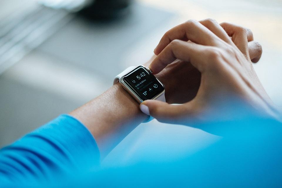 Imagem de Nasceu o 'Scallop', relógio inteligente da Kate Spade no tecmundo