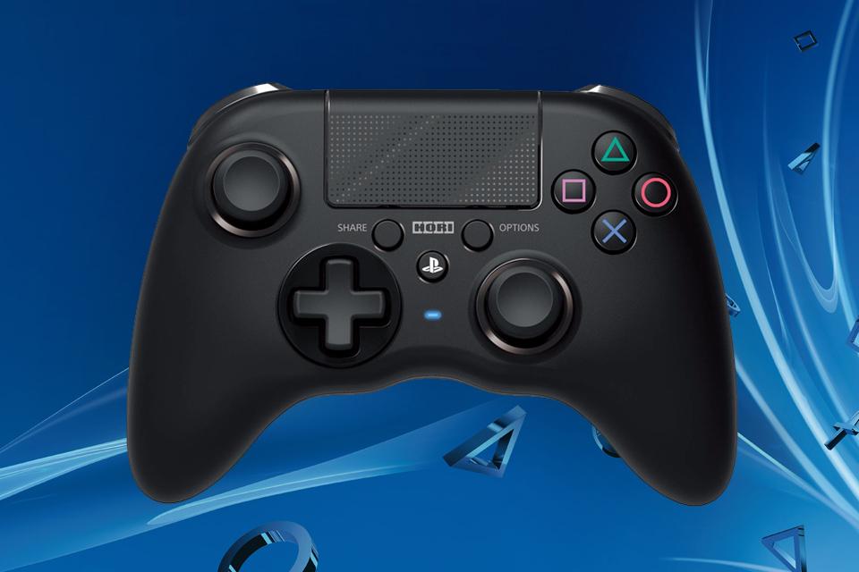 Imagem de Novo controle da Hori para o PS4 traz um design um tanto familiar no tecmundo