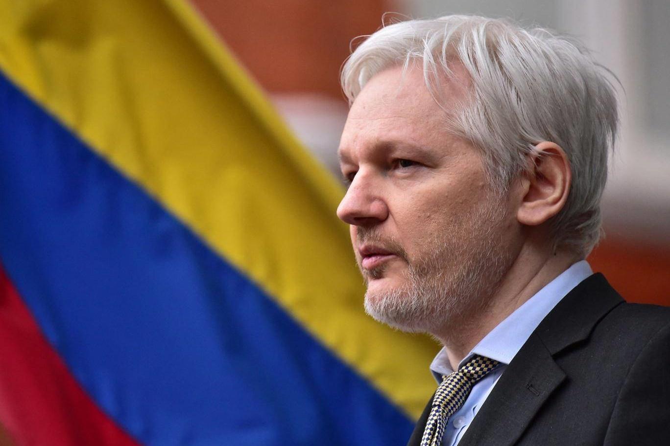 Imagem de Julian Assange recebe cidadania equatoriana no tecmundo