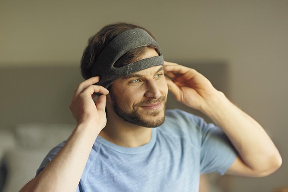 Imagem de Philips tem um vestível que ajuda você a dormir melhor usando ruído branco no tecmundo
