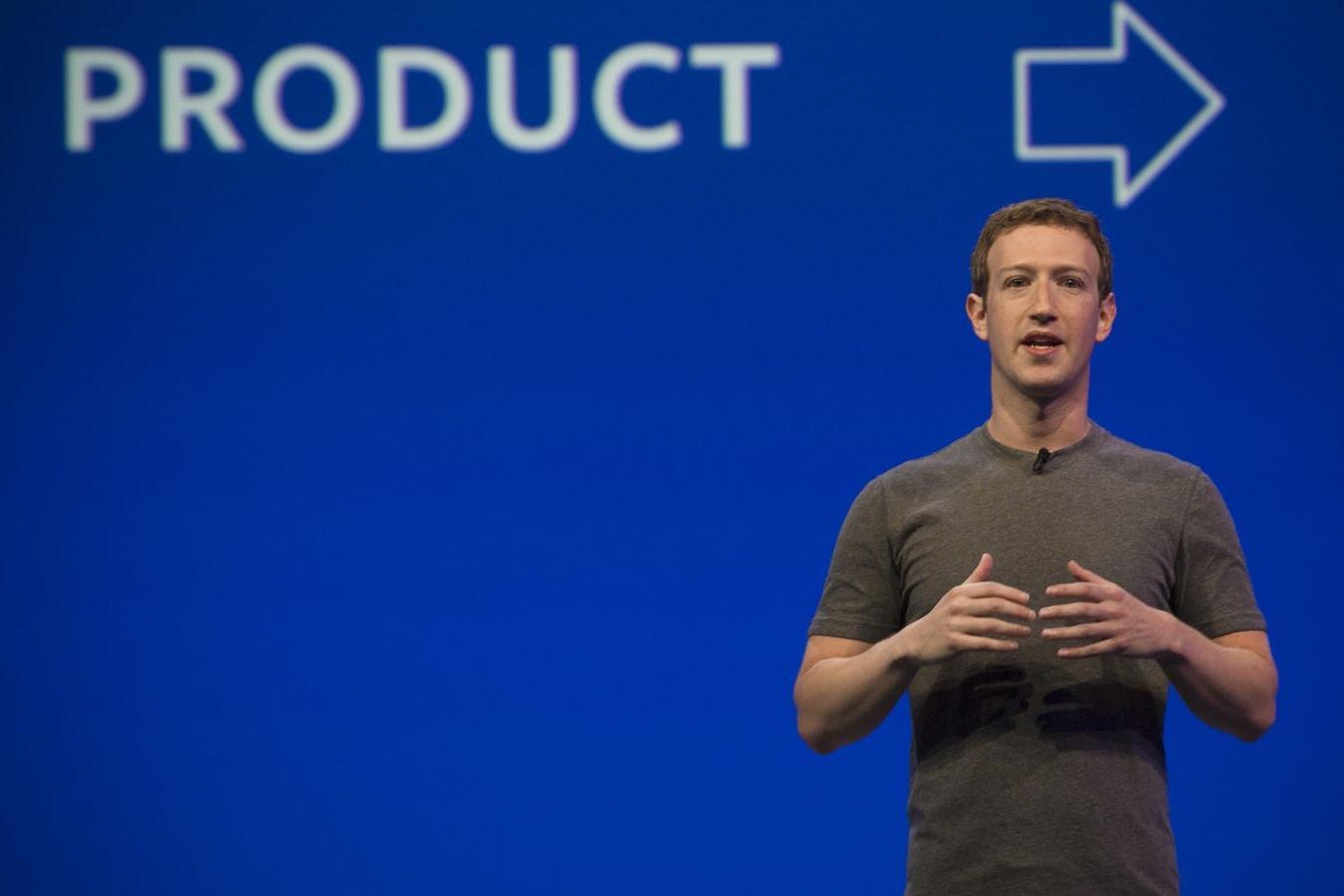 Imagem de Menos marcas, mais amigos: Zuck quer fazer feed do Facebook mais social no tecmundo