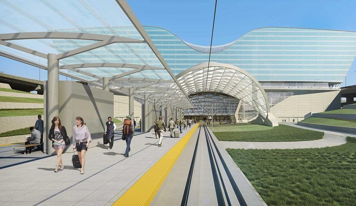 Imagem de Panasonic está construindo uma verdadeira cidade do futuro nos EUA no tecmundo