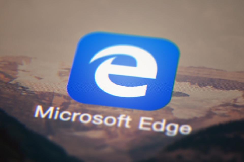 Imagem de Microsoft Edge está pronto para o Android Oreo com ícones adaptáveis no tecmundo