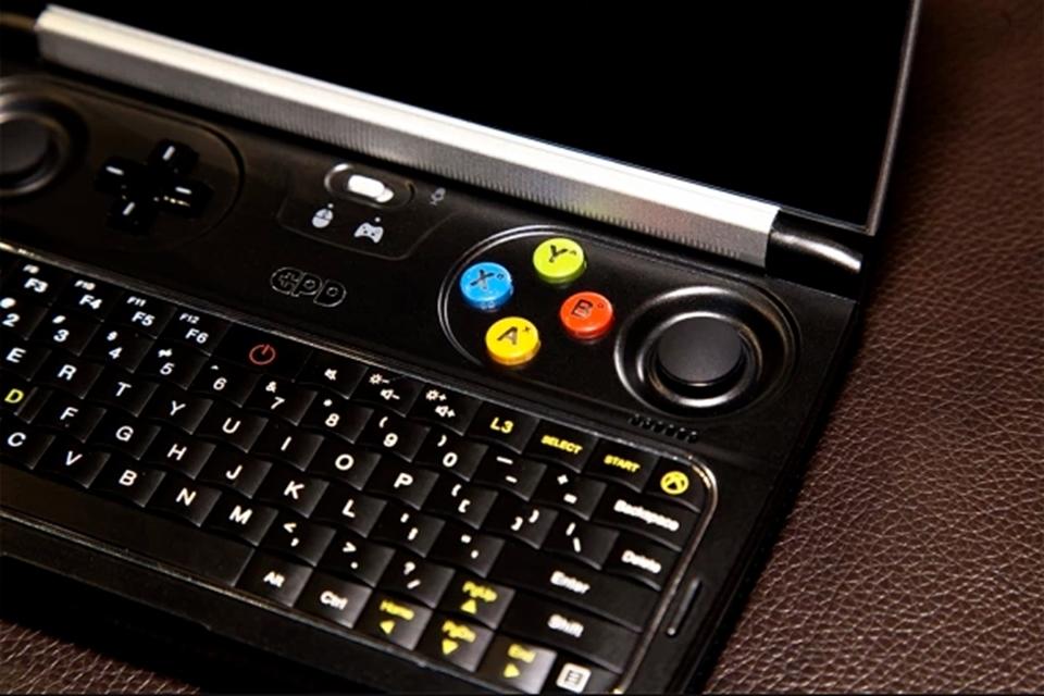 Imagem de GPD WIN: mini notebook tem sucessor anunciado com ainda mais poder de fogo no tecmundo