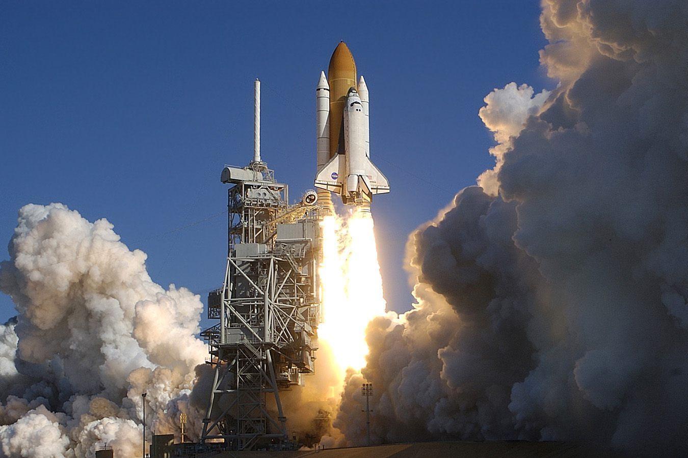Imagem de O último voo do Columbia: da decolagem ao trágico fim da missão STS-107 no tecmundo