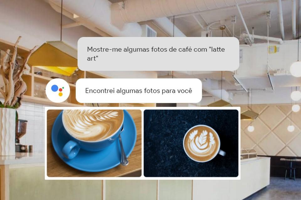 Imagem de Site mostra todas as interações e comandos do Google Assistente no tecmundo