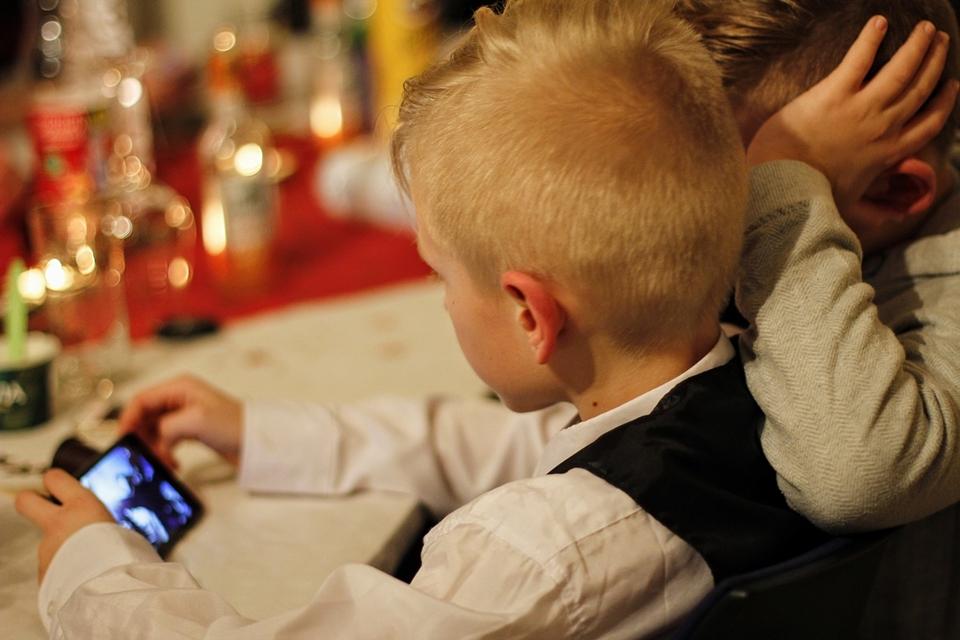 Imagem de Aprenda 7 maneiras de configurar o controle dos pais no iPhone das crianças no tecmundo