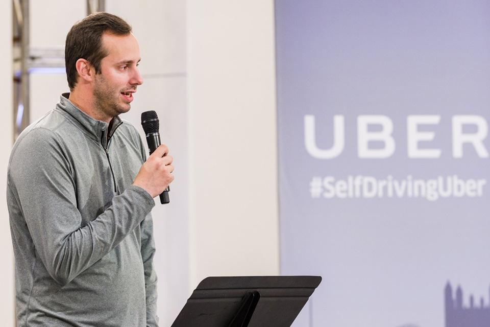 Imagem de Ex-Uber envolvido em roubo à Google é acusado de espionar a Tesla no tecmundo