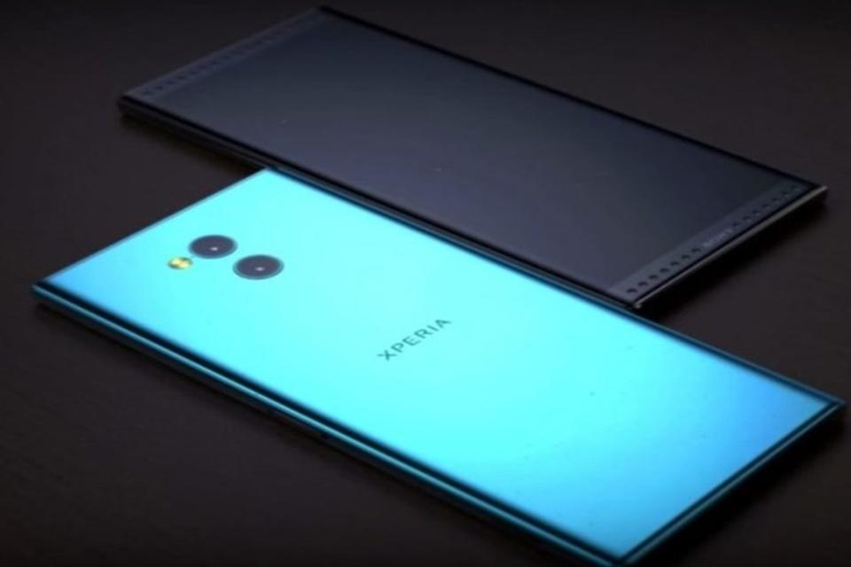 Imagem de Vazou! Sony pode lançar Xperia XZ Pro na MWC 2018; veja especificações no tecmundo