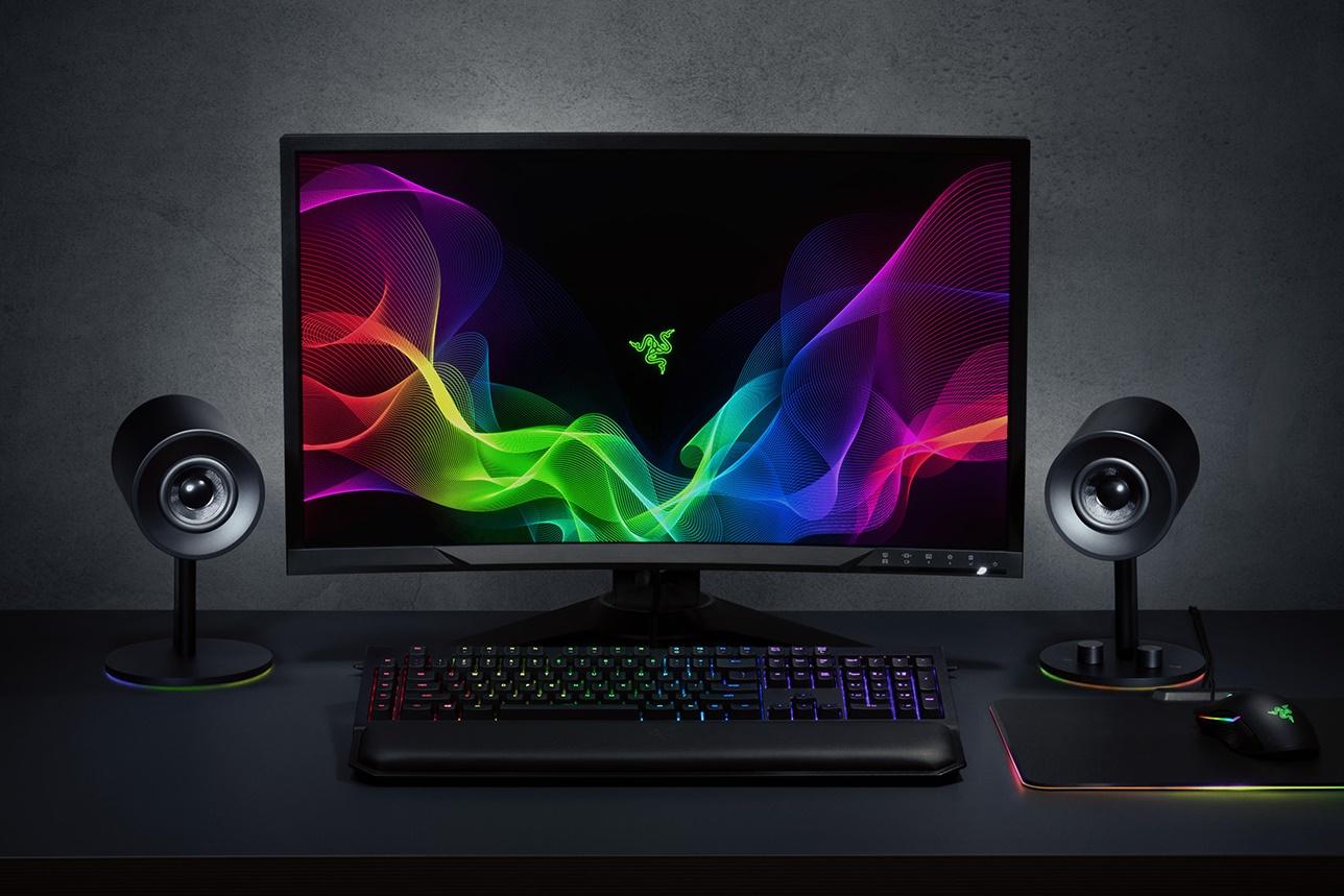 Imagem de Razer lança três novas caixas de som potentes para incrementar sua jogatina no tecmundo