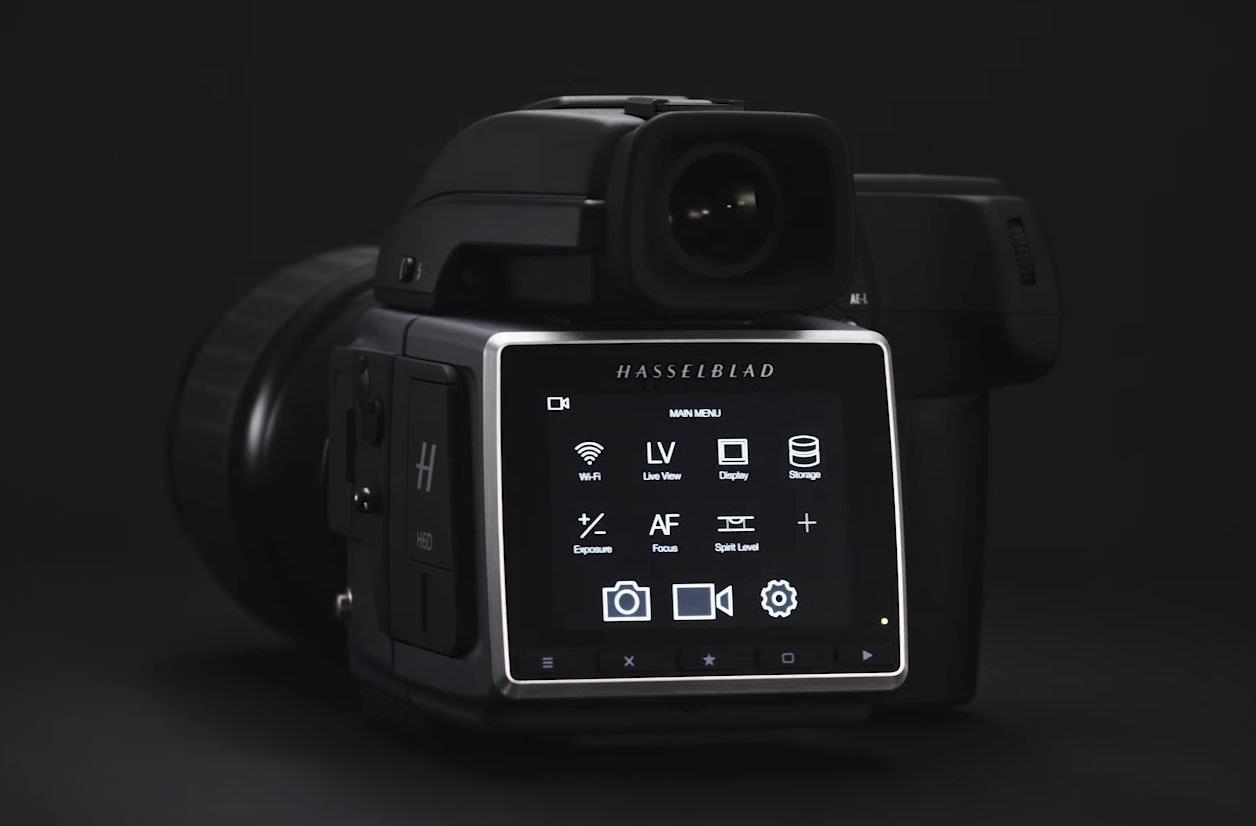 Imagem de Do que é capaz uma câmera digital de 400 megapixels que custa US$ 48 mil? no tecmundo
