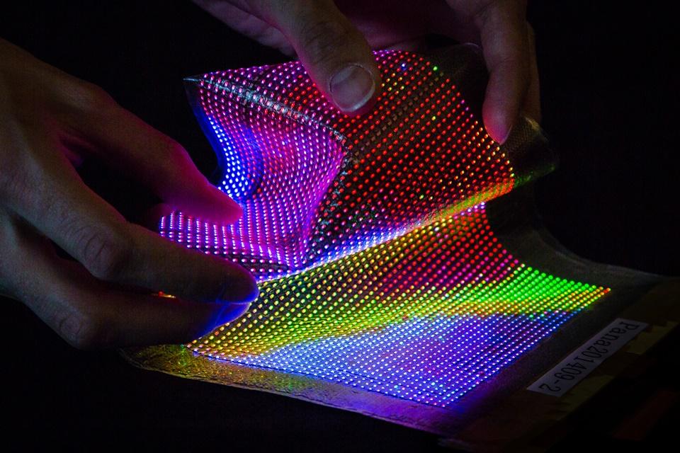 Imagem de Saiba tudo sobre o Micro LED, a tecnologia das telas do futuro no tecmundo