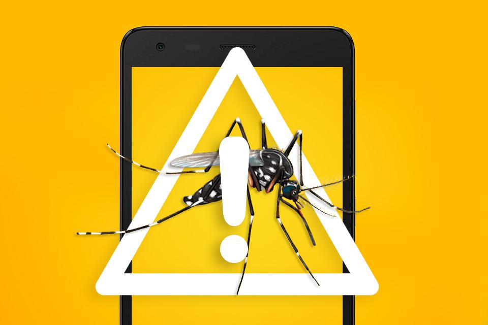 Imagem de Cuidado! Receita falsa contra febre amarela é compartilhada no WhatsApp no tecmundo