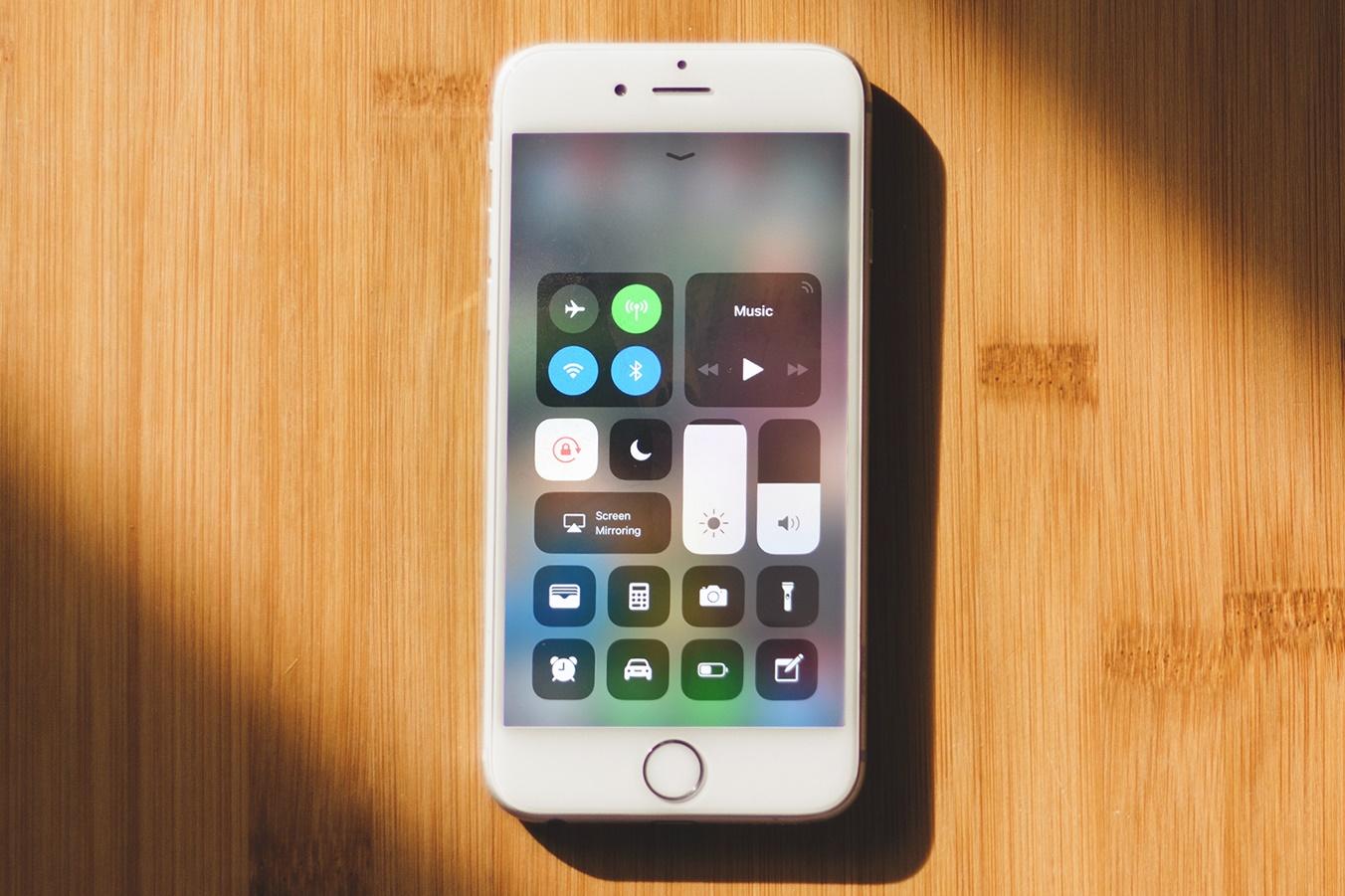 Imagem de iOS 11 já está presente em 65% dos smartphones e tablets da Apple no tecmundo